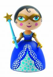Arty Toys fig�rka  Fairy Blue (princezn�)