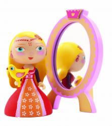 Arty Toys fig�rka Nina & ze mirror (princezn� so zrkadlom)