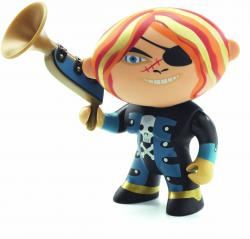 Arty Toys fig�rka  Dandy (pir�t)