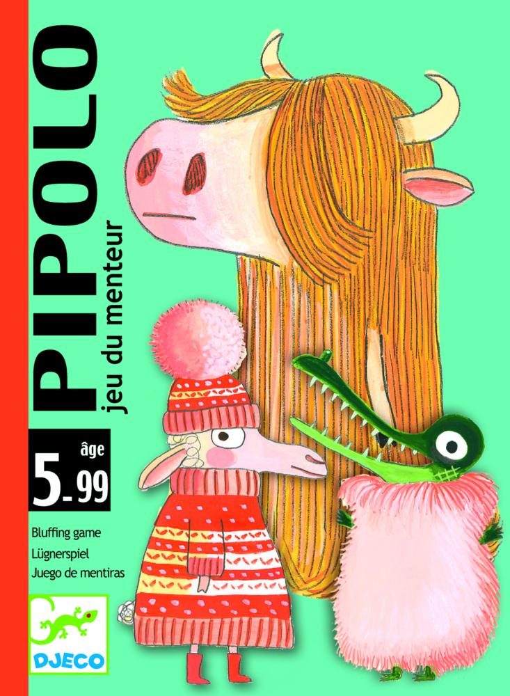 715b30d3a33b6 Kartová hra Pipolo | E-shop | Výhradný dodávateľ značiek Djeco ...